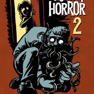 Cover art for Pocket Horror 2