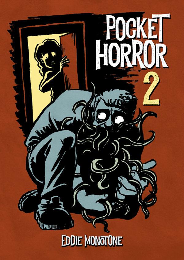 Cover art for Pocket Horror 2
